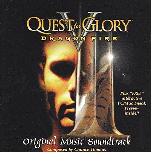 quest for fire soundtrack cd - 1