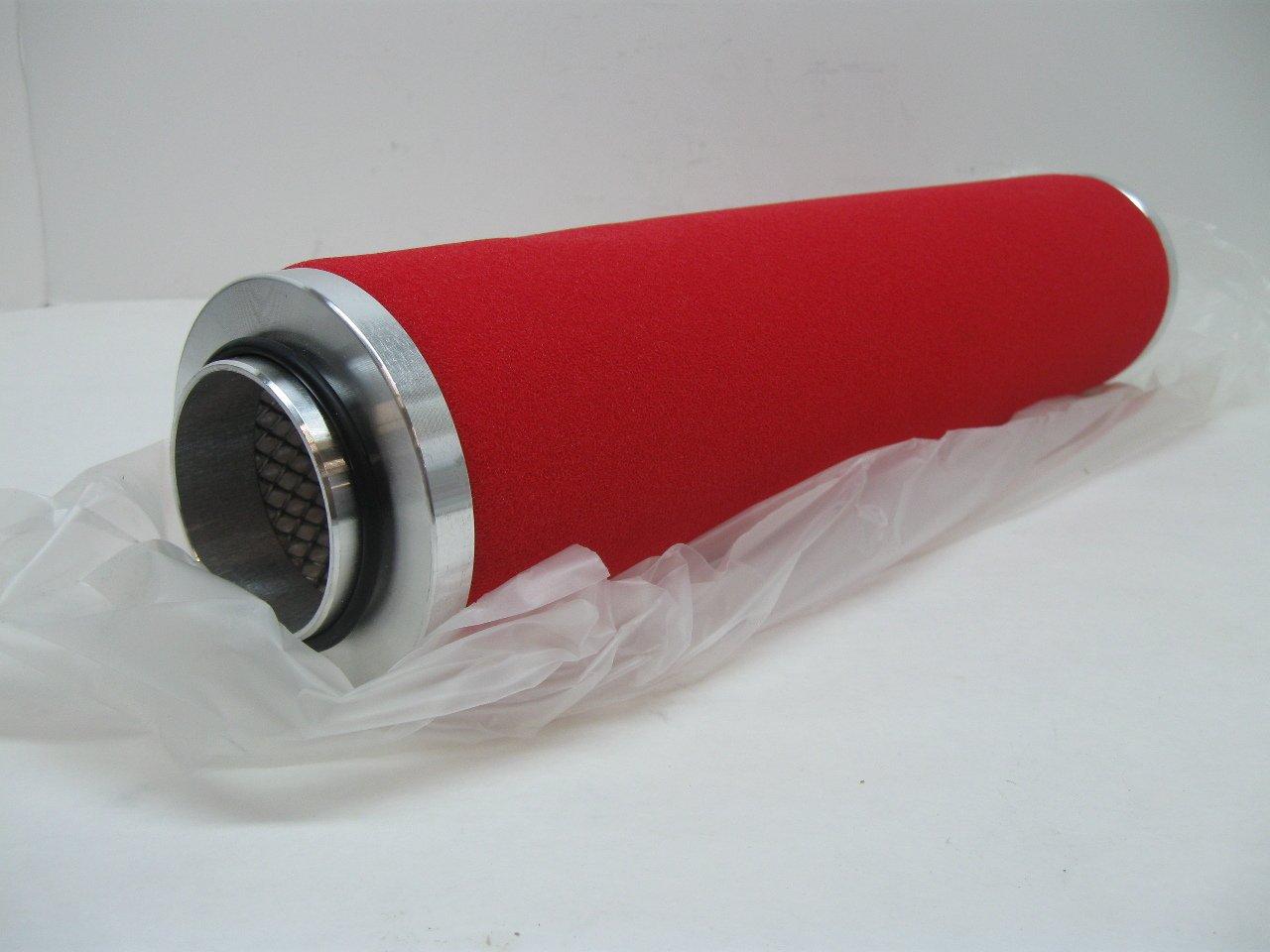 Zander 80X-15/3 Oil Removal Filter