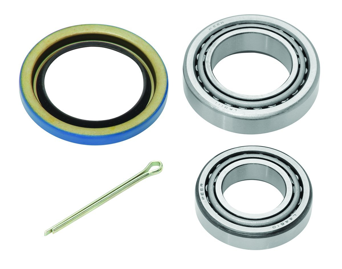 Fulton WB138T0700 Wheel Bearing Kit 1-3/8 & 1-1/16 TBK6