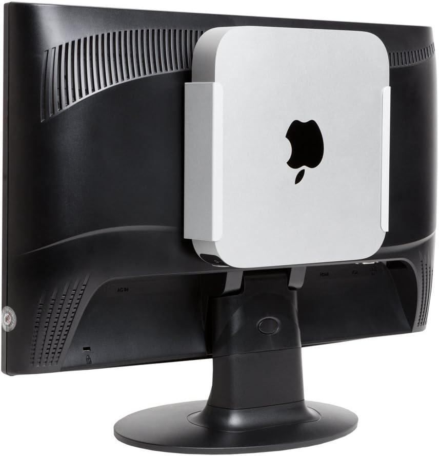 HIDEit Miniu soporte de pared | soporte para Mac Mini, VESA, pared ...