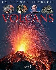Les volcans par Cathy Franco
