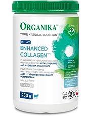 Organika Enhanced Collagen Relax, 250g