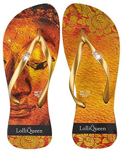Top Low LQWINGS001 Lolli Women's Queen Bali wxnqRI7zY