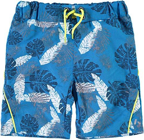 NAME IT Jungen Surf Shorts Port, Größe:146;Farbe:methyl blue