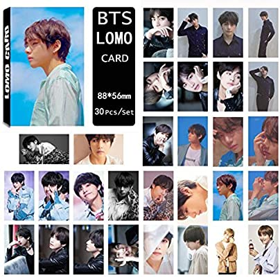 Kpop BTS//Exo//got7//NCT//Big Bang//Twice//Seve nteen//Wanna One photocard 8.8 x 5.6 CM TWICE-1 yovvin 30/pieza BTS Foto Tarjetas colecci/ón y mejor regalo para The Army y The Fans