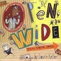 Open Wide: Tooth School Inside (An Owlet