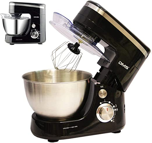 Robot de cocina amasadora eléctrica amasadora de masa para amasar ...