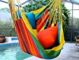 Best SnugPak Hammocks - Brazilian Pineapple - Fine Cotton Hammock Chair, Made Review