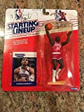 Charles Barkley Signed 1988 Nba Starting Lineup Figurine with Beckett - Basketball Memorabilia