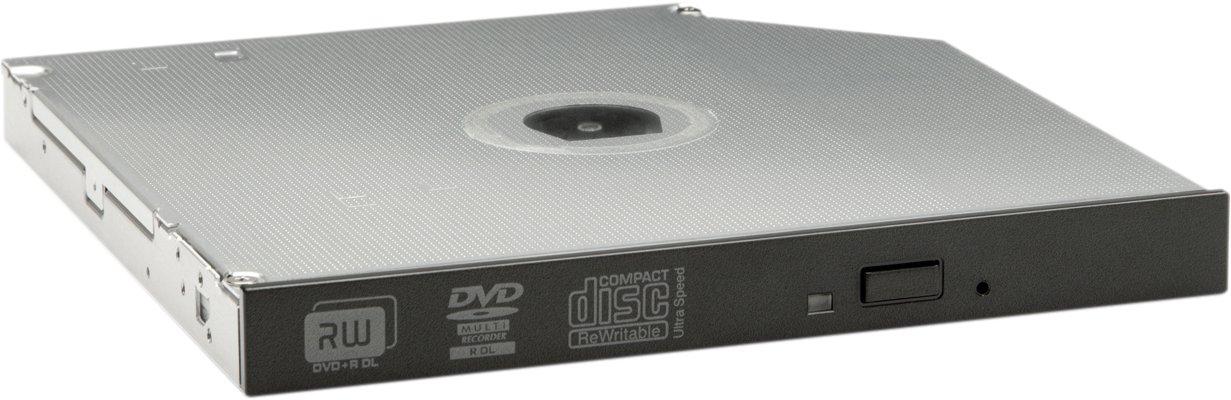 HP 280G1 455 DVD+/-RW Slim SATA DU-8A6SH Optical Drive Bezel 781416-001 Desktop by HP