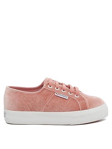 Sneaker Classic Hoch Rosé, Gr. 39 - (S00C3N0 2730 974 Rose GR39) Superga