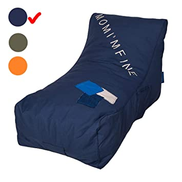 Amazon.com: Livebest - Sofá con esponja de rebote suave para ...