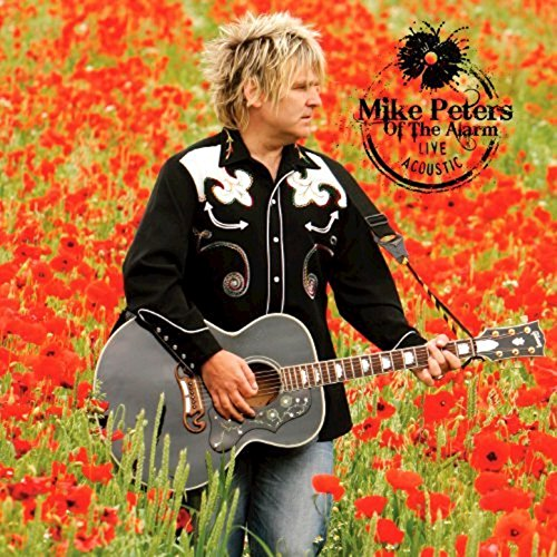 Mike Peters (Live Acoustic Ver...