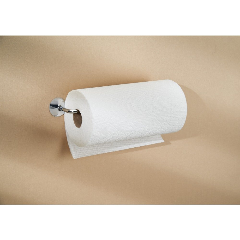 Amazoncom InterDesign Classico Paper Towel Holder For Kitchen -  bathroom paper towel holder