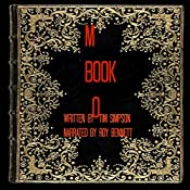 M Book Volume 0 | Tim Simpson