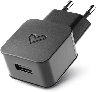 Energy Sistem Home Charger - Cargador 1.2A High Power, 1200 mAh ...
