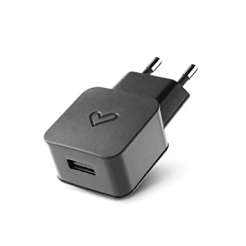 Energy Sistem Home Charger - Cargador 1.2A High Power, 1200 mAh, universal, smartphone, tablet
