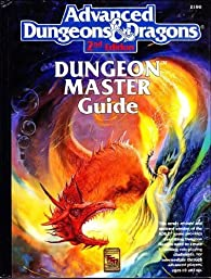 The Dungeon Master Guide, No. 2100 par Gary Gygax