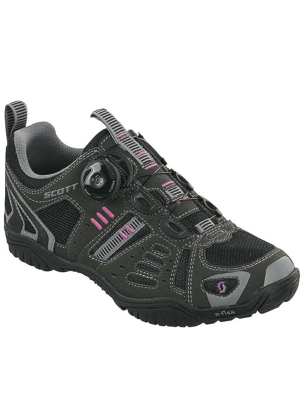 Noir - noir Scott Chaussures de Trail Femme