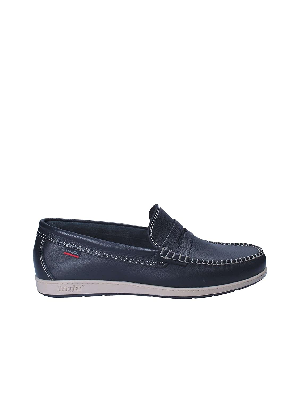 Callaghan 85303 Mocasin Hombre 39 EU|Azul Zapatos de moda en línea Obtenga el mejor descuento de venta caliente-Descuento más grande