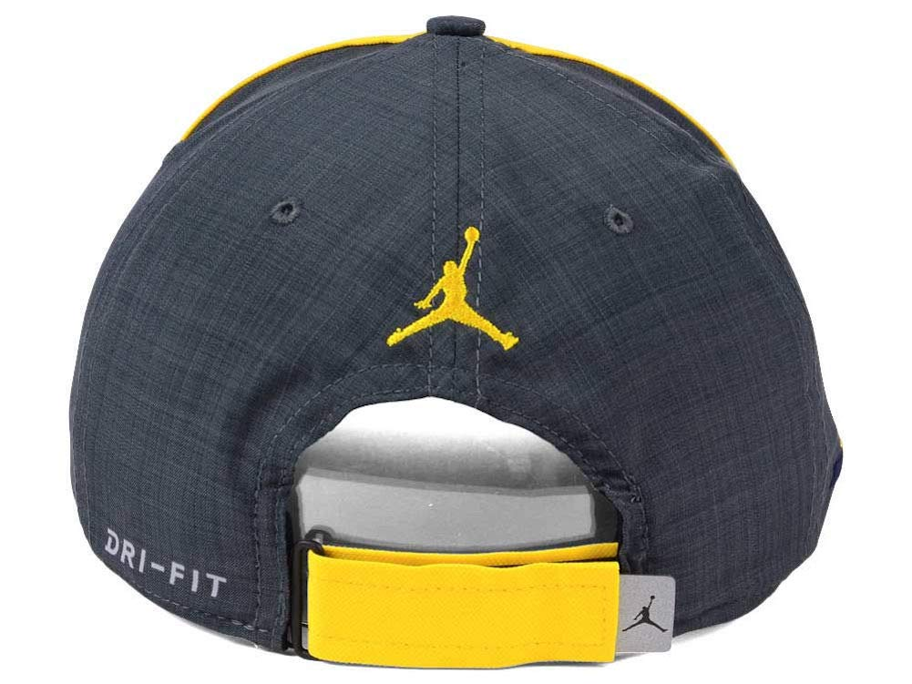 72df2b31329b0 Amazon.com : Nike Air Jordan Aerobill Dri Fit Michigan Wolverines ...