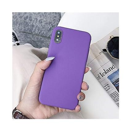 Amazon.com: Carcasa de silicona para Samsung Galaxy S10, S9 ...