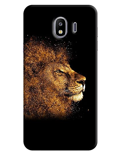 cheap for discount b97f2 7d0a7 FurnishFantasy Mobile Back Cover for Samsung Galaxy J4: Amazon.in ...