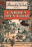 Garden Open Today