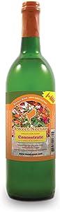 Sweet-Seed, LLC NOCON 750 ml Conc Oriole Nectar, Orange