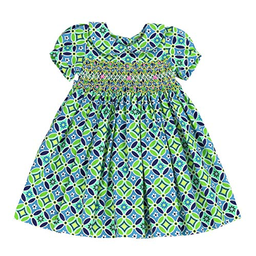 sissymini Infant and Toddlers Hand Smocked Dresses | Kaley Kline