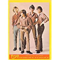 1967 Raybert The Monkees B Set Break One Trading Card #14B The Monkees