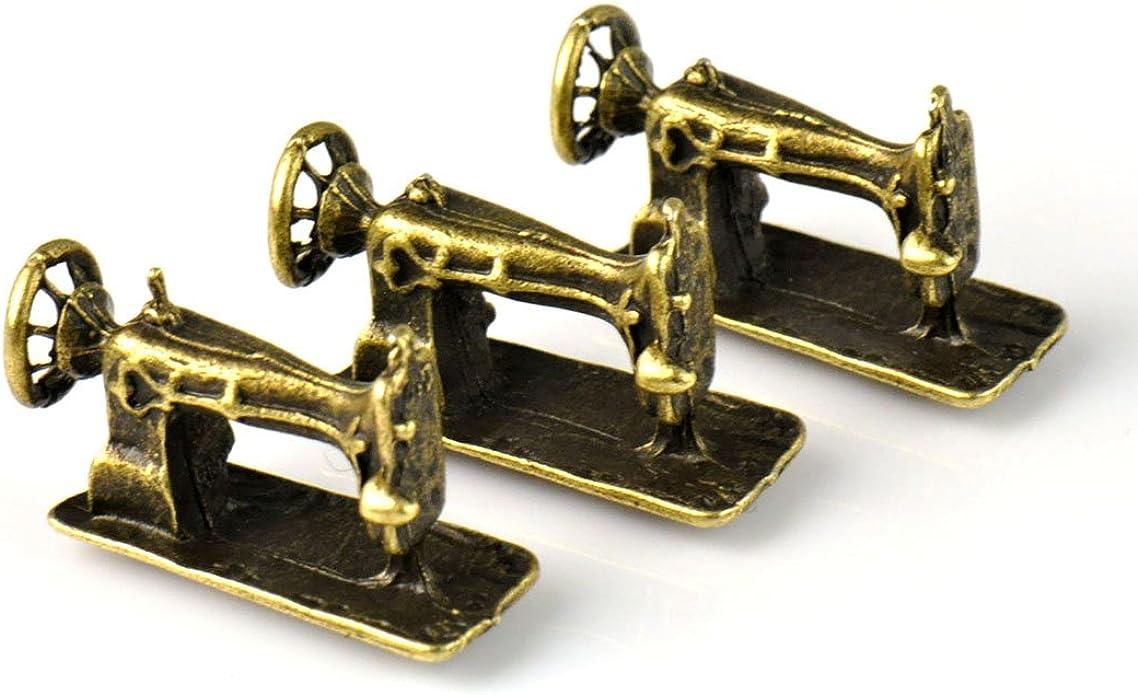 Accessory DIY para máquina de coser para pulsera joyas 10 piezas ...