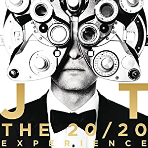 Ratings and reviews for The 20/20 Experience