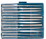Pferd 266/20200H0 Precision file Set (12  Piece)