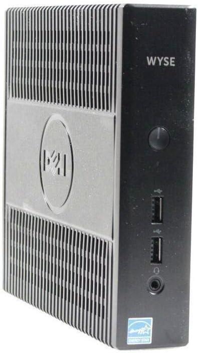 Dell Wyse N07D 5060 Quad-Core AMD GX-424CC 2.4GHz Radeon R5 Graphics 4GB DDR3 SDRAM 8GB SSD Gigabit Ethernet RJ-45 THINOS 8.3 Thin Client H0C1T-SP-A10