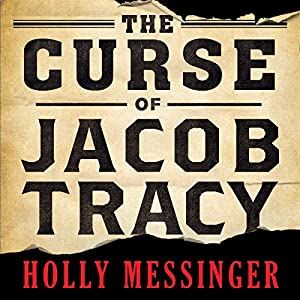 The Curse of Jacob Tracy Hörbuch