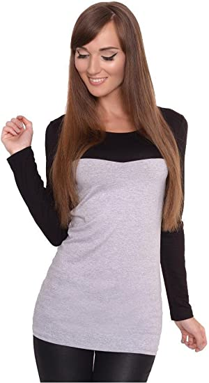 NEU M in verschiedenen Farben Gr Figurbetontes Träger T-Shirt Top