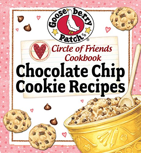 Circle Of Friends Cookbook: 25 Chocolate: Exclusive Online Cookbook by [Gooseberry Patch]