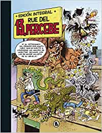 13, Rúe del Percebe (edición integral) (Bruguera Clásica)