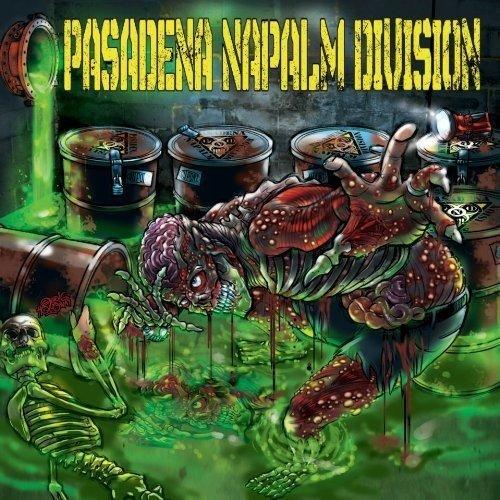 Pasadena Napalm Division - Store Pasadena