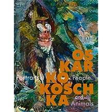 Oskar Kokoschka - People and Animals