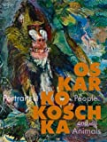 Oskar Kokoschka: people and animals