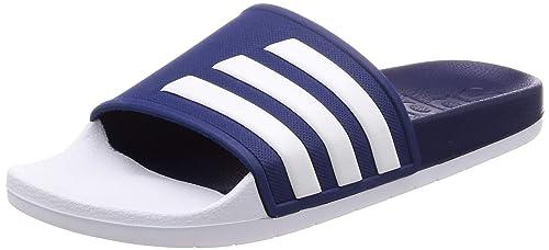 adidas Adissage Tnd, Chaussures de Plage & Piscine Mixte