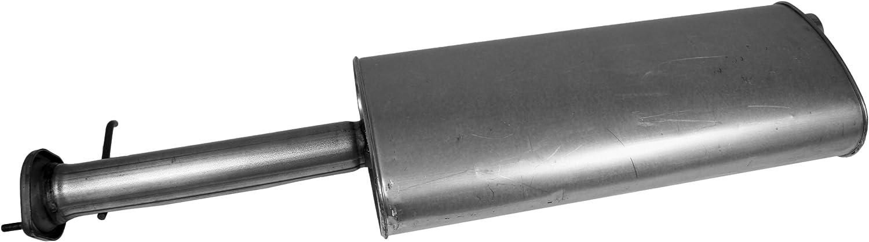 Exhaust Muffler Assembly-LS Walker 55272