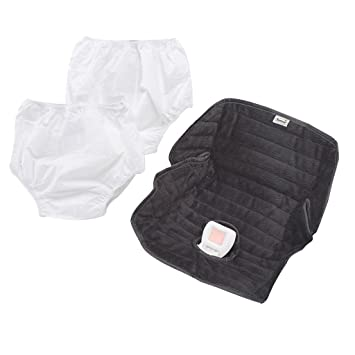 Amazon.com : Gerber Waterproof Training Pants with Piddle Pad Car ...