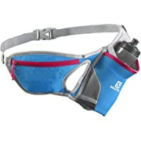 Salomon Hydro Belt (Methyl Blue/Lotus Pink)