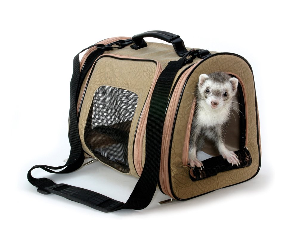 Marshall Pet Designer Pet Tote Marshall Pet Products FP-298