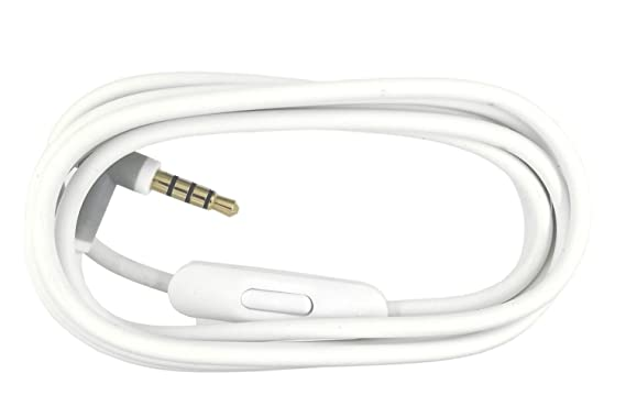 Review Replacement Audio Cable Cord