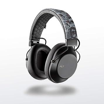 Plantronics BACKBEAT FIT 6100 Auriculares deportivos Bluetooth, en ...