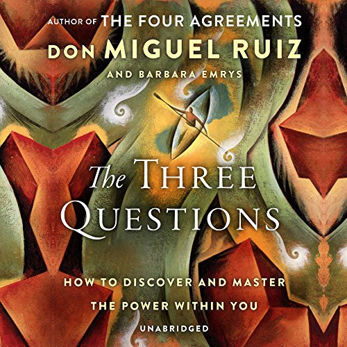 Free download the three questions how to discover and master the free download the three questions how to discover and master the power within you epub hardcover pdf fandeluxe Choice Image